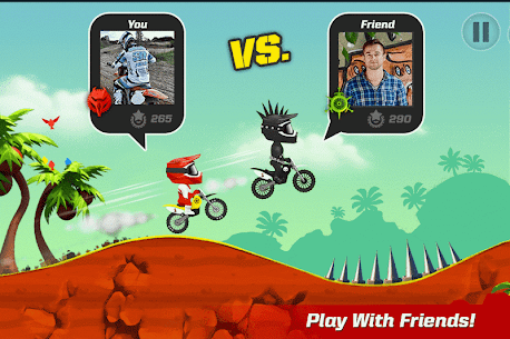 Bike Up!App Download For Android and iPhone 3