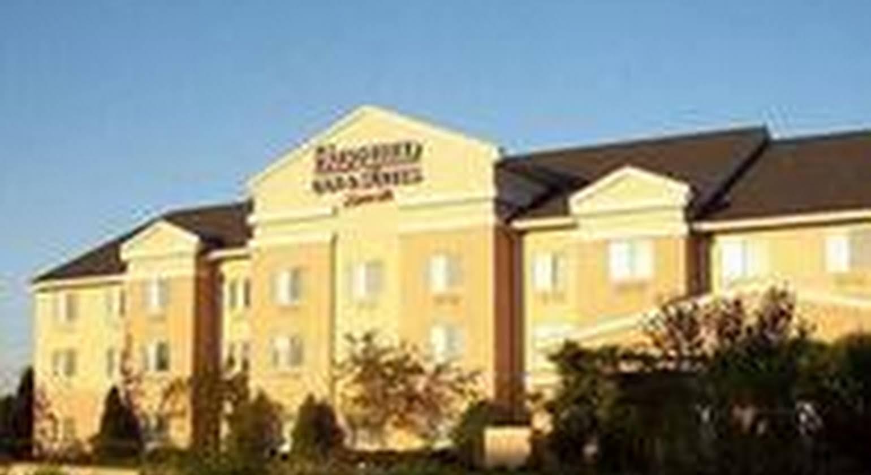 Fairfield Inn & Suites Indianapolis East