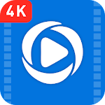 Simple 4k Video Player - Mx Player, Media Player 1.5