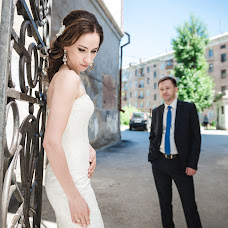 Wedding photographer Vadim Tolstoy (tolstoy). Photo of 14.09.2015