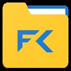 File Commander - ファイルマネージャ icon