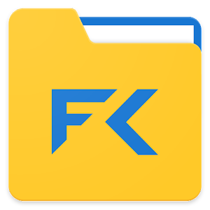 Access, manage and share your local and remote files with ease. APK Icon