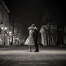 Wedding photographer Ruslan Efremov (RuslanEfremov). Photo of 25.11.2012