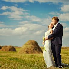 Wedding photographer Anastasiya Shenkel (missvilis). Photo of 03.09.2014