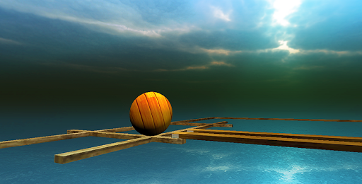 Extreme Balance 321- 3D Ball Balancer 1.0 screenshots 7
