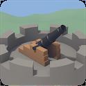 X Cannon icon