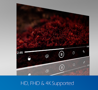 video player for android App Download For Android 1