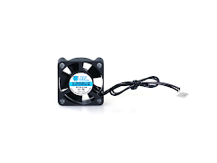 Raise3D E2 Series Right Extruder Front Cooling Fan