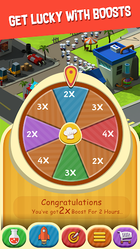 Pizza Factory Tycoon - Idle Clicker Game Hack, Cheats