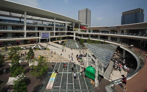 神奈川県の超大型・大型ショッピングモール(205件)|人気・おすすめランキング