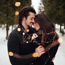 Wedding photographer Oleg Pukh (OlegPuh). Photo of 25.02.2018