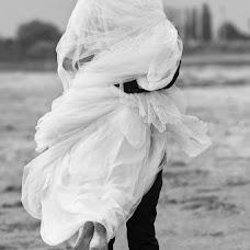 Wedding photographer Nata Dmitruk (goldfish). Photo of 02.06.2017
