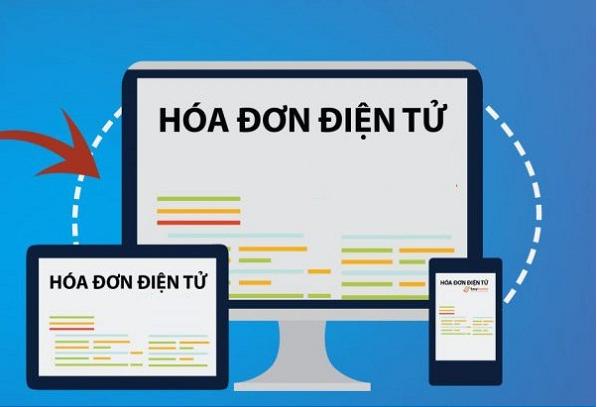 Năm 2019, hoàn thành sử dụng Hóa đơn điện tử tại Hà Nội, TP. HCM