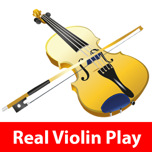 Real Violin Play