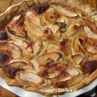Giangi's Apple Pie
