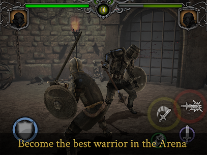 Knights Fight: Medieval Arena 1.0.16 (Mod Money) MOD Apk 10