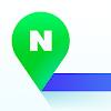 네이버 지도, 내비게이션 대표 아이콘 :: 게볼루션
