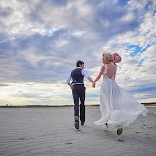 Wedding photographer Evgeniy Sosedkov (sosedkoves). Photo of 26.05.2018