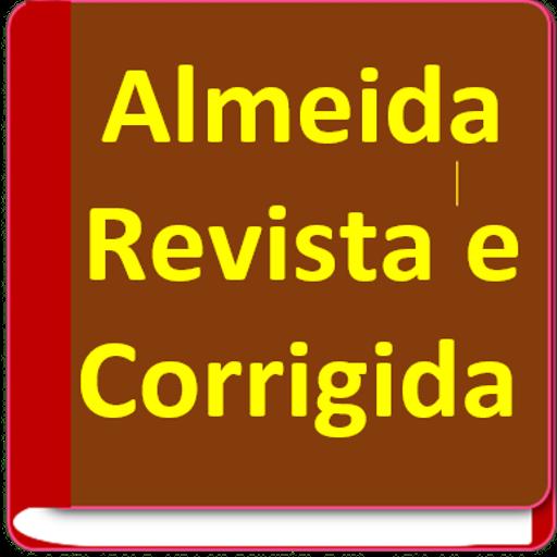 Almeida Revista e Corrigida ARC