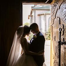 Wedding photographer Shamil Umitbaev (shamu). Photo of 04.09.2017
