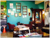 目目 。MùMù 咖啡 展覽 藝文空間