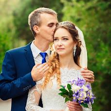 Wedding photographer Inessa Grushko (vanes). Photo of 23.10.2017