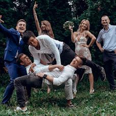 Wedding photographer Roman Shmelev (RomanShmelev). Photo of 04.08.2015