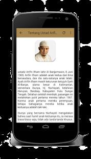 Ceramah Mp3 Arifin Ilham - náhled