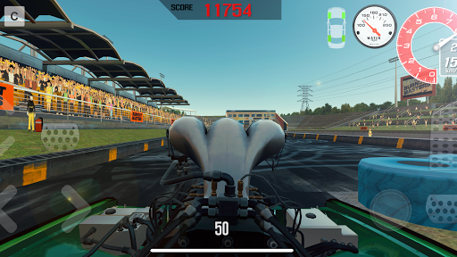 Burnout Masters 1.0014 screenshots 11