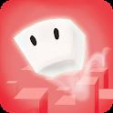 Square Jump Plus icon