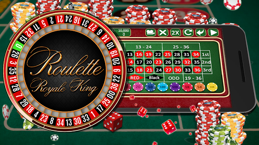 Roulette Royal King  screenshots EasyGameCheats.pro 2
