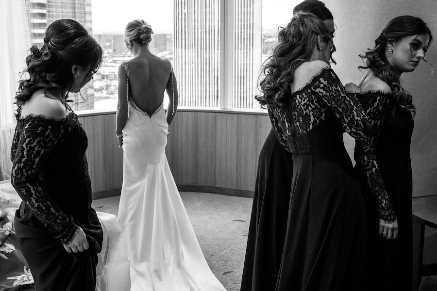 Wedding photographer Marcin Karpowicz (bdfkphotography). Photo of 06.03.2020