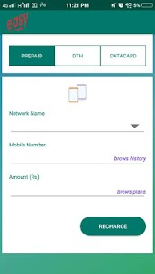 Easy Mobile Recharge 5