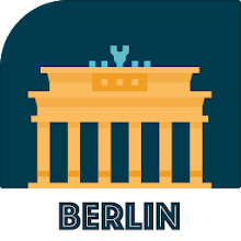 BERLIN City Guide Offline Maps and Tours Download on Windows