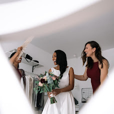 Wedding photographer Mikhail Malaschickiy (malashchitsky). Photo of 15.08.2018