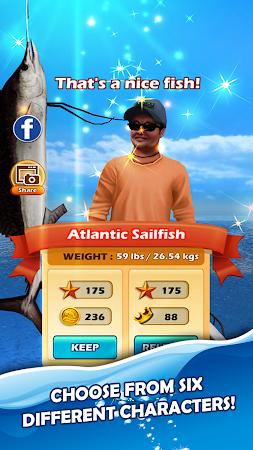 Fish Pro: Fishing Extreme 3D 1.2 screenshot 1145811