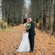Wedding photographer Evgeniy Semenychev (SemenPhoto17). Photo of 04.11.2018