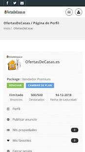 Ofertas De Casas - náhled