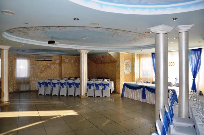 Фото №20 зала Banket hall LUMIER