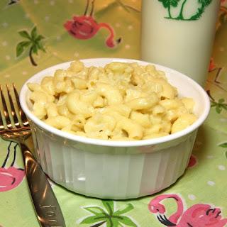 White Mac & Cheese