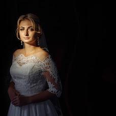 Wedding photographer Andrey Litvinovich (litvinovich). Photo of 23.07.2018