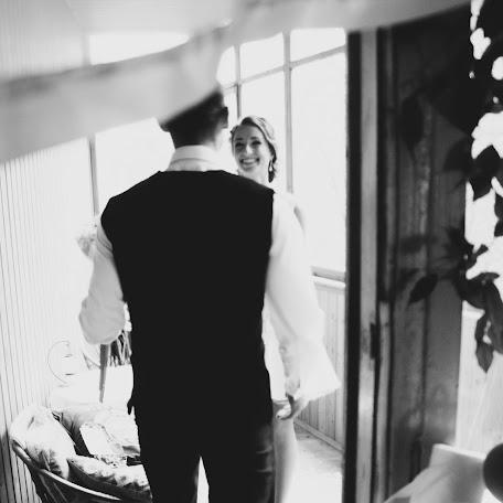 Wedding photographer Anastasiya Bakakina (bakakinaW). Photo of 06.10.2017