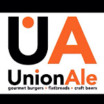 Logo of Union Ale Blonde