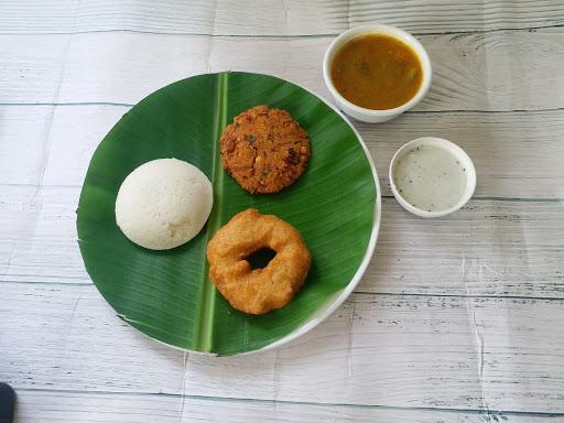 Swamy's Idli Tiffin menu 2