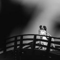 Wedding photographer Cezar Brasoveanu (brasoveanu). Photo of 08.04.2017