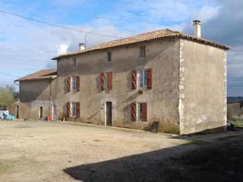 maison à Salles (79)