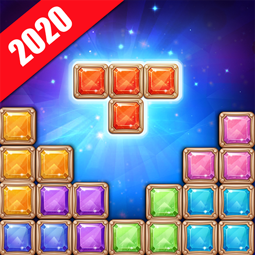 Puzzel 2020 Game