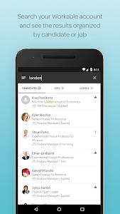 Workable HR screenshot 4
