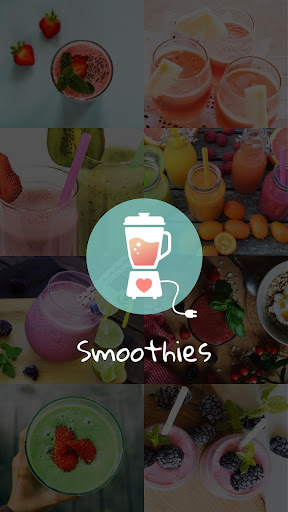 Smoothies: Healthy Recipes - screenshot
