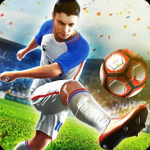Final Kick: Futebol online icon do Jogo